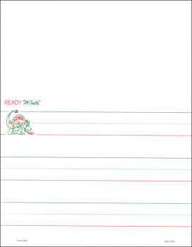 "ReadyWrite Experience Paper  8 1/2"" x 11"" 250 sheets"