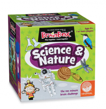 BrainBox: Science & Nature