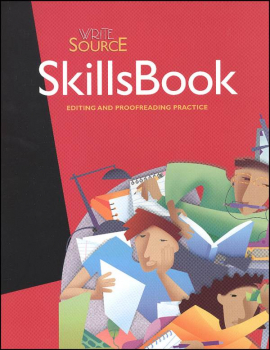 Write Source (2007 ed) Grade 10 Skillsbook