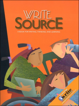 Write Source (2009) Student Book Grade 11