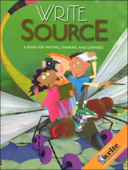 Write Source (2009) Student Book Grade 4