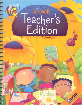 Write Source (2006) Teacher's Ed Grade 2