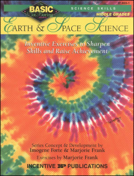 Basic, Not Boring: Earth and Space Science for Grades 6-8+