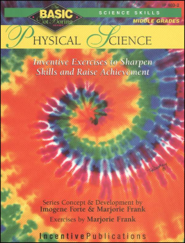 Basic, Not Boring: Physical Science for Grades 6-8+