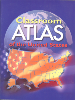 Classroom Atlas of the United States