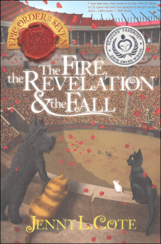 Fire, Revelation & the Fall (Epic Order of the Seven)