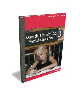 Essentials in Writing Level 3 Assessment/Resource Booklet 2nd Edition