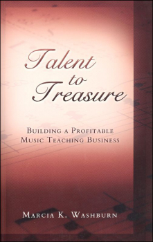 Talent to Treasure