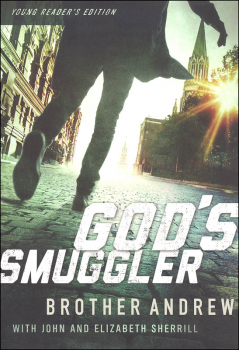 God's Smuggler (Young Reader's Edition)