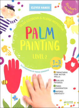 Clever Hands Palm Painting Level 2
