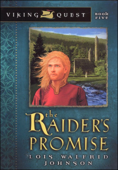 Raiders Promise (Viking Quest Bk. 5)