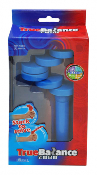 TrueBalance Mini Toy Blue