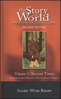 Story of the World Vol. 1 2nd Edition: Ancient Times (Hardcover)