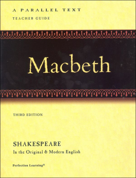 Macbeth Teacher Guide