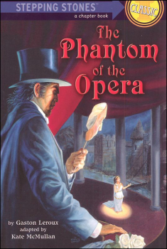 Phantom of the Opera (Stepping Stone)