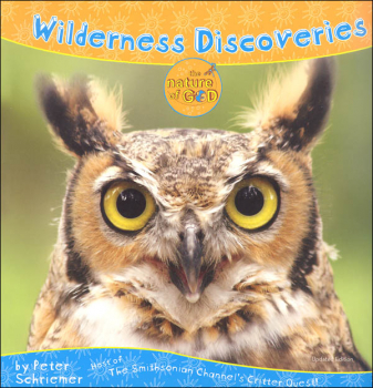 Wilderness Discoveries (Nature of God Series)