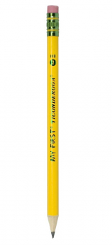 My First Ticonderoga Pencil #2
