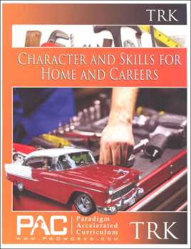Character & Skills for Home & Careers Teacher's Resource Kit