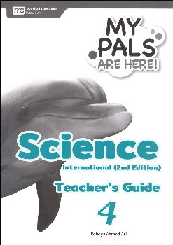 My Pals Are Here! Science International Teacher's Guide 4 (2nd Edition)