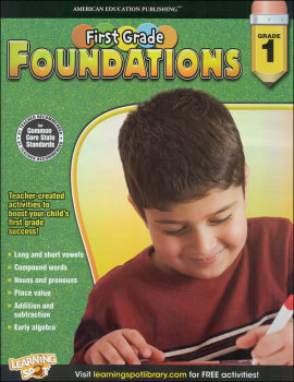 Foundations Grade 1