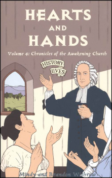 Hearts And Hands Vol. 4: Chronicles of the Awakening Church