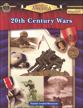 20th Century Wars (Spotlight On America)