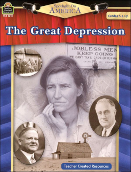 Great Depression (Spotlight On America)