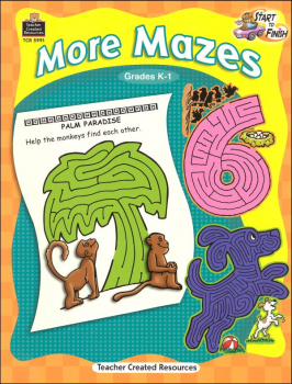 More Mazes