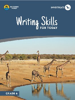 Writing Skills for Today Level C