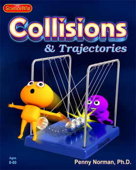 ScienceWiz Collisions & Trajectories