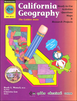 California Geography