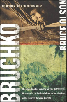 Bruchko (International Adventures)