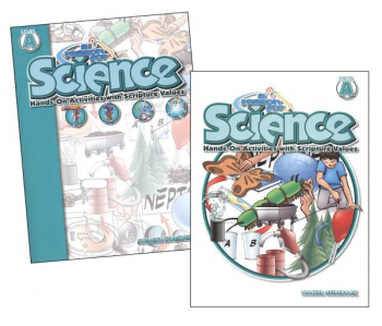 Reason for Science A Set (Tchr + Wktxt)