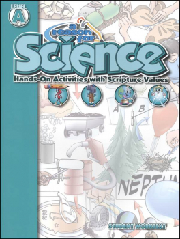 Reason for Science A Student Worktext