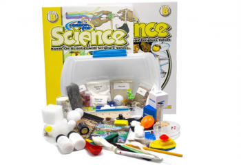 Reason for Science B Pack (incl materials kit