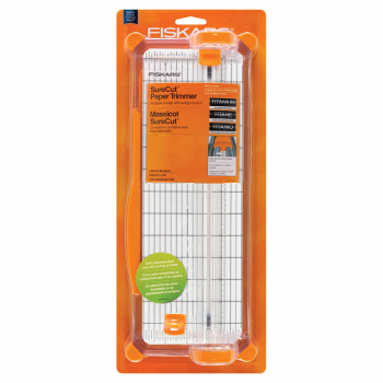 "Fiskars Supercut 12"" Paper Trimmer"