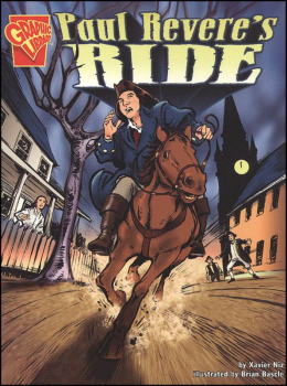 Paul Revere's Ride (Graphic Library)