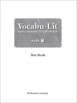 Vocabu-Lit K Test
