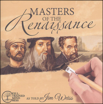 Masters of the Renaissance CD