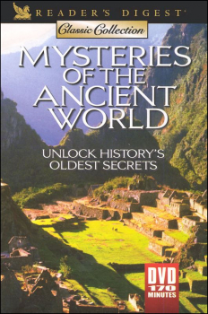 Mysteries of the Ancient World DVD