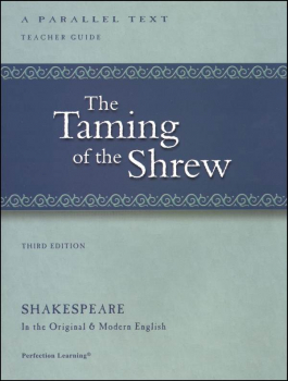 Taming of the Shrew Teacher Guide
