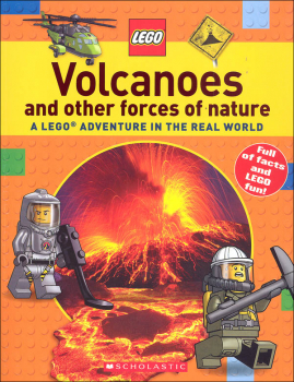 Volcanoes and Other Forces of Nature (LEGO Adventure)