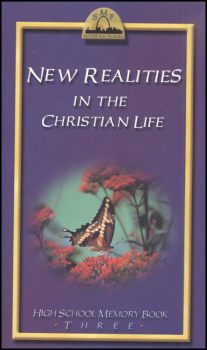 New Realities in the Christian Life