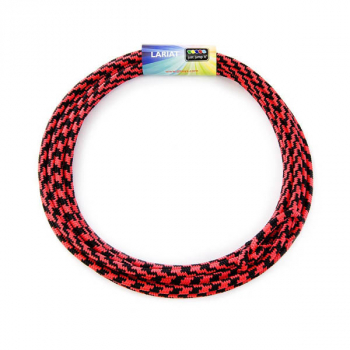 L'IL Lariat 20' - Red/Black