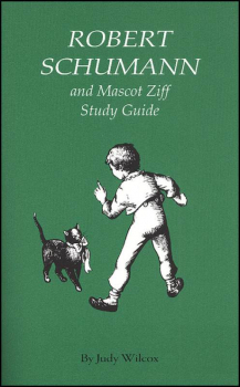 Robert Schumann and Mascot Ziff Study Guide