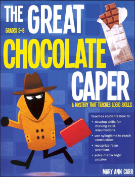 Great Chocolate Caper