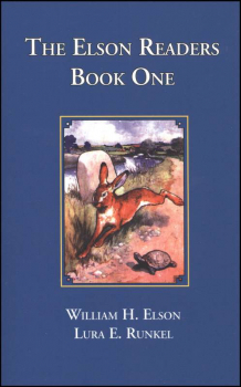 Elson Readers: Book One