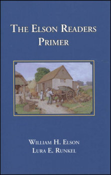 Elson Readers: Primer