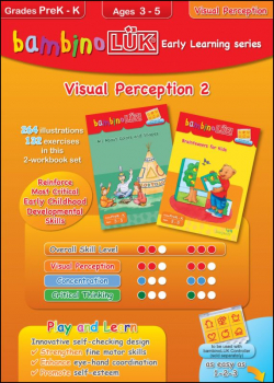 BambinoLUK Visual Perception 2