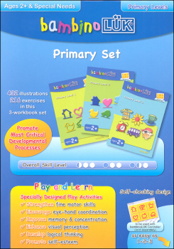 BambinoLUK Primary Set